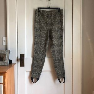 Free People Patterned Pants
